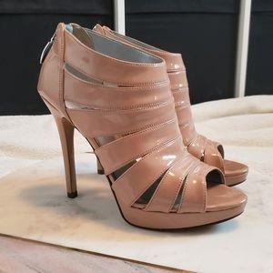 Guess Nude Heels
